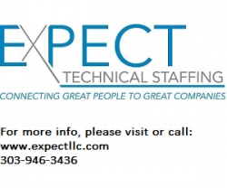 Expect Technical Staffing