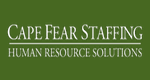 Cape Fear Staffing