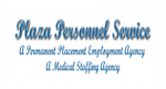 Plaza Personnel Service Medical Staffing Agency