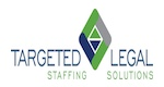 Targeted Legal Staffing Solutions