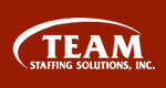 Team Staffing Solutions Inc
